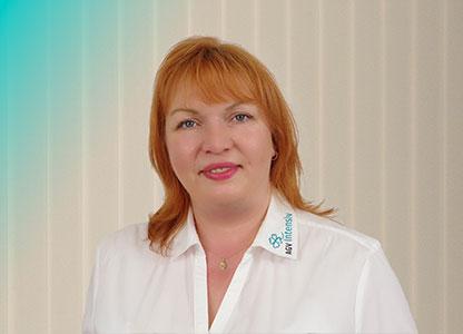 Bettina Ettel